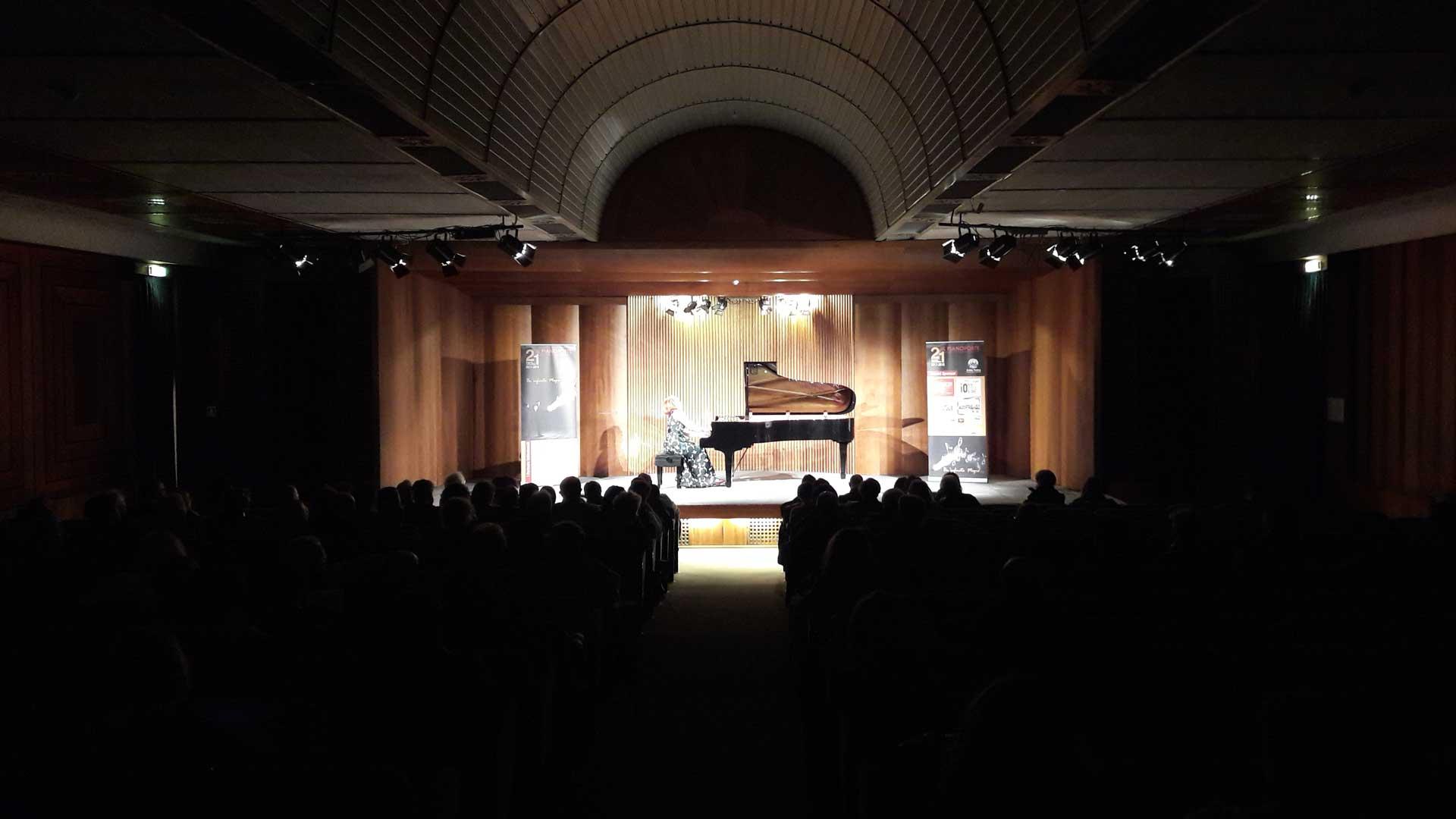 Auditorium Gazzoli